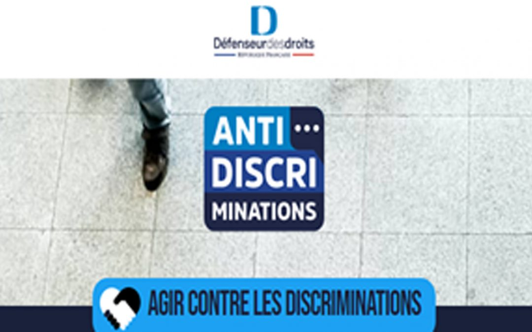 Plateforme antidiscriminations.fr
